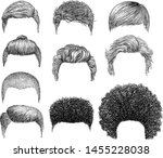 trendy hairstyle collection ...