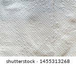 white paper background  texture ...   Shutterstock . vector #1455313268