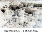 Pamukkale Hot Springs On A...