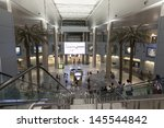 las vegas   july 01    ... | Shutterstock . vector #145544842