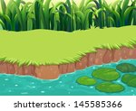 illustration of an image of a... | Shutterstock .eps vector #145585366
