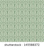 seamless background with retro... | Shutterstock .eps vector #145588372