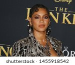 beyonce at the world premiere... | Shutterstock . vector #1455918542