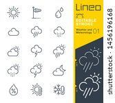 Lineo Editable Stroke   Weather ...