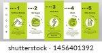 welding equipment icons... | Shutterstock . vector #1456401392