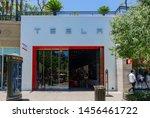 glendale  jun 30  afternoon...   Shutterstock . vector #1456461722