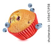 A Flying Muffin With...