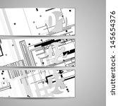 vector web element for your... | Shutterstock .eps vector #145654376