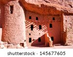 Manitou Cliff Dwellings Near...
