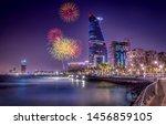 Jeddah Cityscape Celebration  ...