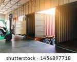 Freight Transportation  Cargo...