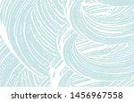 grunge texture. distress blue... | Shutterstock .eps vector #1456967558