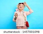 Glamour Awesome Blonde Senior...