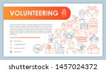 volunteering web banner ...
