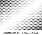 dots background. grunge... | Shutterstock .eps vector #1457216468