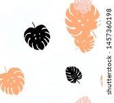 light orange vector seamless...   Shutterstock .eps vector #1457360198