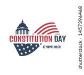 American Constitution Day Badge ...