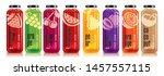 ready design vector juice ... | Shutterstock .eps vector #1457557115
