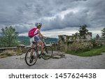 ljubljana  slovenia   july 12 ...   Shutterstock . vector #1457624438