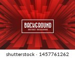 abstract red vertical and...   Shutterstock .eps vector #1457761262