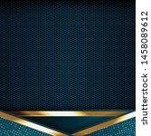 glitter background light with...   Shutterstock .eps vector #1458089612