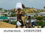 cox s bazar bangladesh   june... | Shutterstock . vector #1458392585