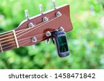 Use Guitar Tuners Tool   Tuning ...