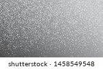 realistic snow  gray winter.... | Shutterstock .eps vector #1458549548