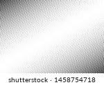 dots background. vintage modern ... | Shutterstock .eps vector #1458754718