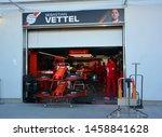 montreal quebec canada 06 13... | Shutterstock . vector #1458841628