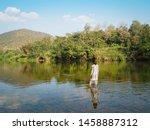 Landscape Photography Of A...