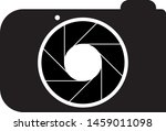 camera symbol for your web site ...