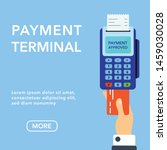 Vector Payment Machine And...