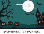Happy Halloween. Night ...