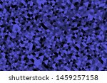 black and violet triangles... | Shutterstock .eps vector #1459257158