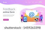 email marketing  internet... | Shutterstock .eps vector #1459263398