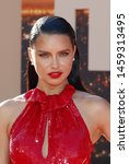 adriana lima at the los angeles ... | Shutterstock . vector #1459313495