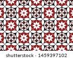 batik indonesian  is a...   Shutterstock .eps vector #1459397102
