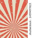 sunlight retro vertical grunge... | Shutterstock .eps vector #1459497815