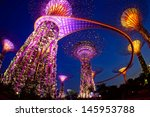 Singapore Jun 16  Night View O...