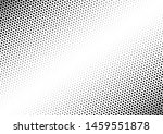 dots background. grunge points... | Shutterstock .eps vector #1459551878