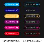 read more icon vector design... | Shutterstock .eps vector #1459662182