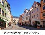 coburg  bavaria   germany  ... | Shutterstock . vector #1459694972