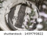 Carved in stone in Roman numerals in 1922