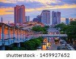 bangkok   thailand 16 july 2019 ... | Shutterstock . vector #1459927652