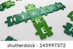 healthcare | Shutterstock . vector #145997372