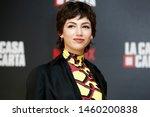 milano  italia   july 10  ... | Shutterstock . vector #1460200838