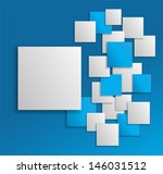 abstract template background | Shutterstock .eps vector #146031512