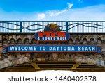 Daytona Beach  Florida. July 06 ...