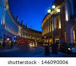 Art Piccadilly Circus In Londo...